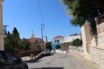 Aghios Isidoros - ostrov Rhodos foto 7