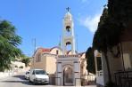 Aghios Isidoros - ostrov Rhodos foto 10