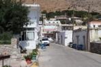 Aghios Isidoros - ostrov Rhodos foto 13