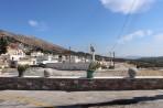 Aghios Isidoros - ostrov Rhodos foto 15