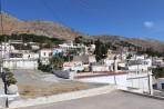 Aghios Isidoros - ostrov Rhodos foto 19