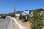 Apollona - ostrov Rhodos foto 3