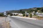 Apollona - ostrov Rhodos foto 4
