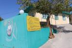Apollona - ostrov Rhodos foto 8