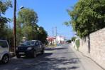 Apollona - ostrov Rhodos foto 9