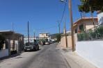 Apollona - ostrov Rhodos foto 10
