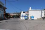 Apollona - ostrov Rhodos foto 11