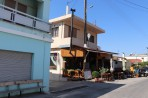 Apollona - ostrov Rhodos foto 12