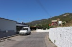 Apollona - ostrov Rhodos foto 13