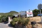 Apollona - ostrov Rhodos foto 14