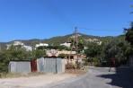 Apollona - ostrov Rhodos foto 15