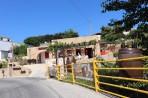 Apollona - ostrov Rhodos foto 16