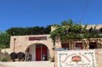 Apollona - ostrov Rhodos foto 17