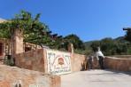 Apollona - ostrov Rhodos foto 18