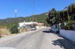 Apollona - ostrov Rhodos foto 20