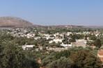 Archangelos - ostrov Rhodos foto 2
