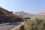 Archangelos - ostrov Rhodos foto 4