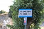 Asklipio - ostrov Rhodos foto 1