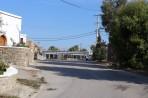 Asklipio - ostrov Rhodos foto 3