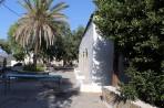 Asklipio - ostrov Rhodos foto 13