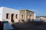 Asklipio - ostrov Rhodos foto 16