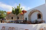 Asklipio - ostrov Rhodos foto 18
