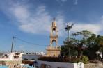Asklipio - ostrov Rhodos foto 19
