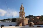Asklipio - ostrov Rhodos foto 21