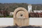 Asklipio - ostrov Rhodos foto 27