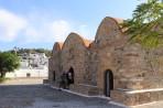 Asklipio - ostrov Rhodos foto 28