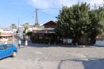 Asklipio - ostrov Rhodos foto 30