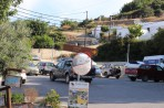 Asklipio - ostrov Rhodos foto 31