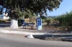 Damatria - ostrov Rhodos foto 4
