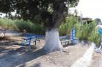 Damatria - ostrov Rhodos foto 6