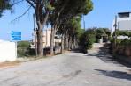 Eleousa - ostrov Rhodos foto 4