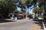 Eleousa - ostrov Rhodos foto 15