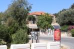 Embonas - ostrov Rhodos foto 2