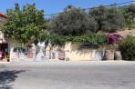 Embonas - ostrov Rhodos foto 6