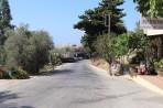 Embonas - ostrov Rhodos foto 7