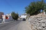 Embonas - ostrov Rhodos foto 9