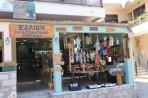 Embonas - ostrov Rhodos foto 23