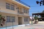 Embonas - ostrov Rhodos foto 26
