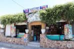 Embonas - ostrov Rhodos foto 30