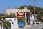 Embonas - ostrov Rhodos foto 31