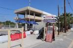 Faliraki - ostrov Rhodos foto 25