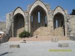 Hlavní město Rhodos - ostrov Rhodos foto 9