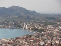 Řecký ostrov Zakynthos zasáhlo silné zemětřesení