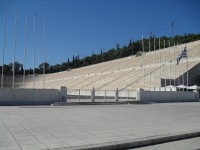 Athény - turistický průvodce