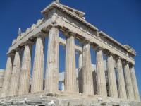 Athény a nejznámější historické památky