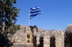 Řecká hymna